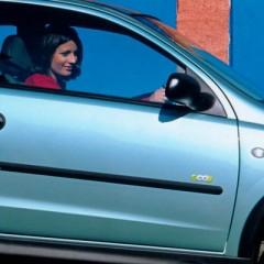 Sinead McCann's First Car  …….
