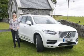 Volvo XC90 Video Review