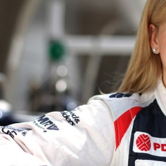 Car Chat with Susie Wolff