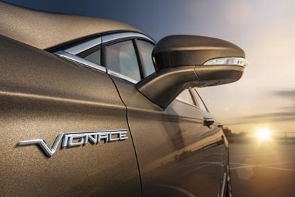 Every Ford Vignale customer will be supported by a dedicated Vignale relationship manager