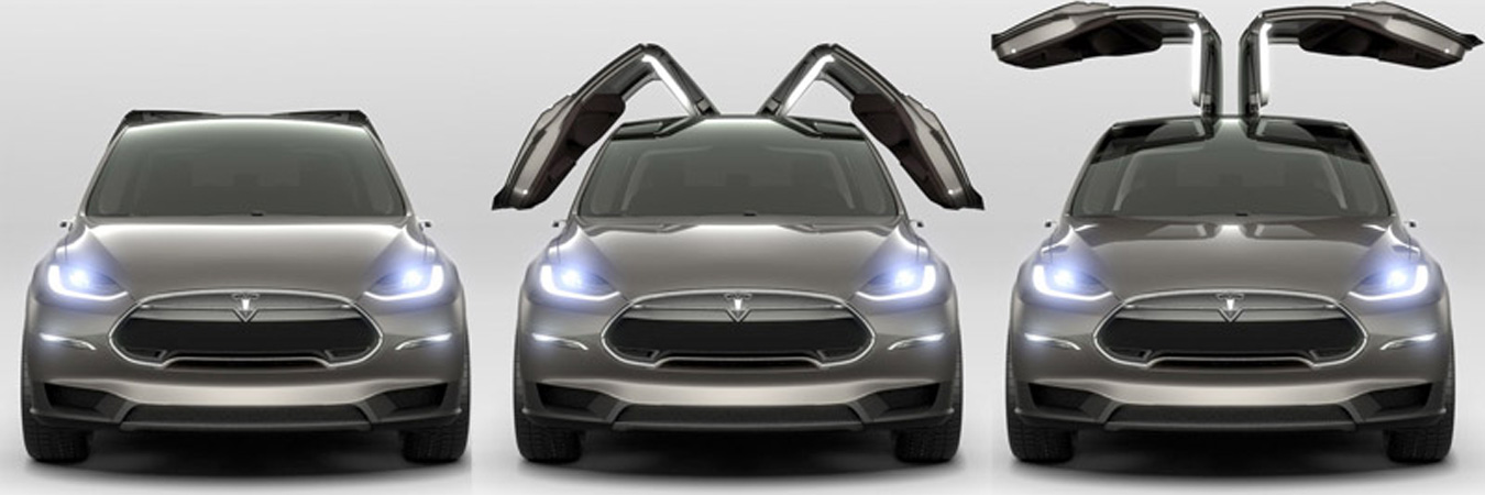 Ten Things To Know About The Tesla Model X Wheelsforwomen Ie