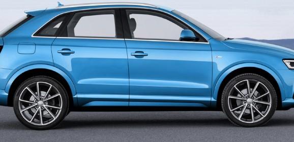 Audi Q3 1.4 TFSI cylinder on demand
