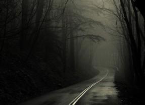6 Spooky Road Trips