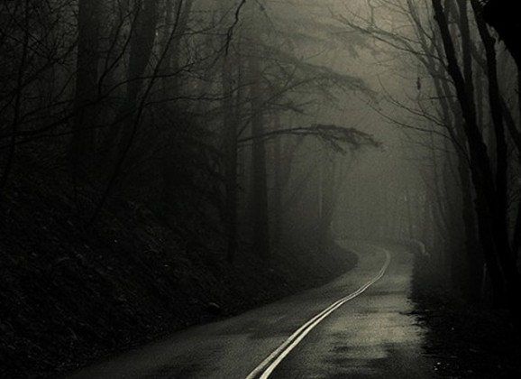 6 Spooky European Road Trips