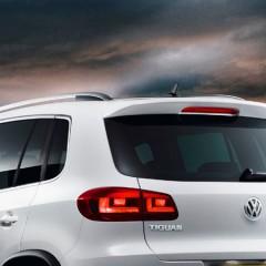 2015 VW Tiguan Edition R 2.0L Diesel