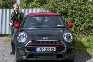 2015 MINI John Cooper Works Mk3 Video Review