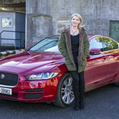 Jaguar XE 2.0 D Prestige Video Review