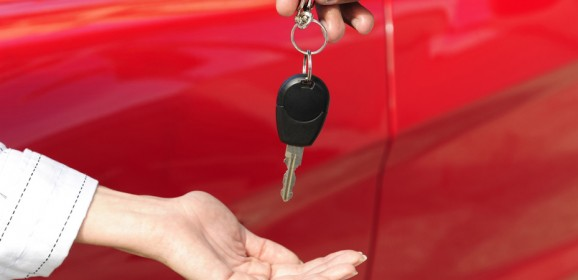The best deals around on a new car