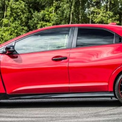 Honda Civic Type R GT Pack