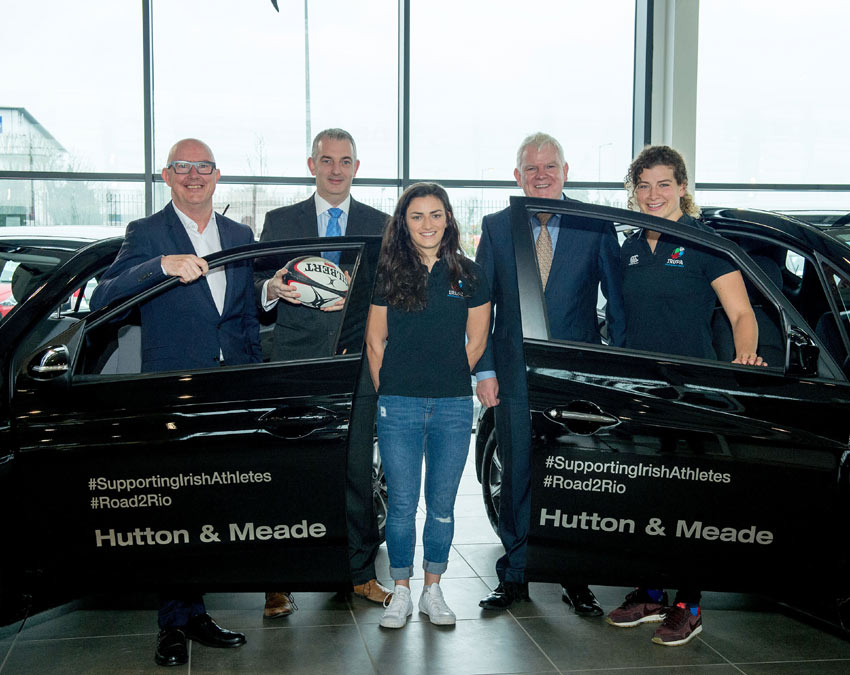 Hutton & Meade Team up with Rugby Sevens