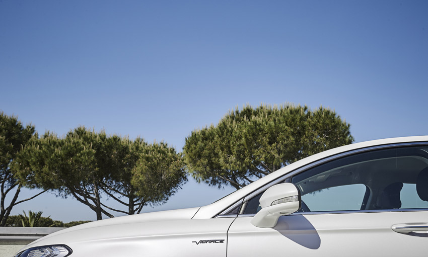 Vignale is a new Ford signature personalised ownership experience