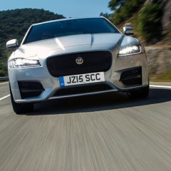 Jaguar XF 2.0 Prestige 163PS Automatic