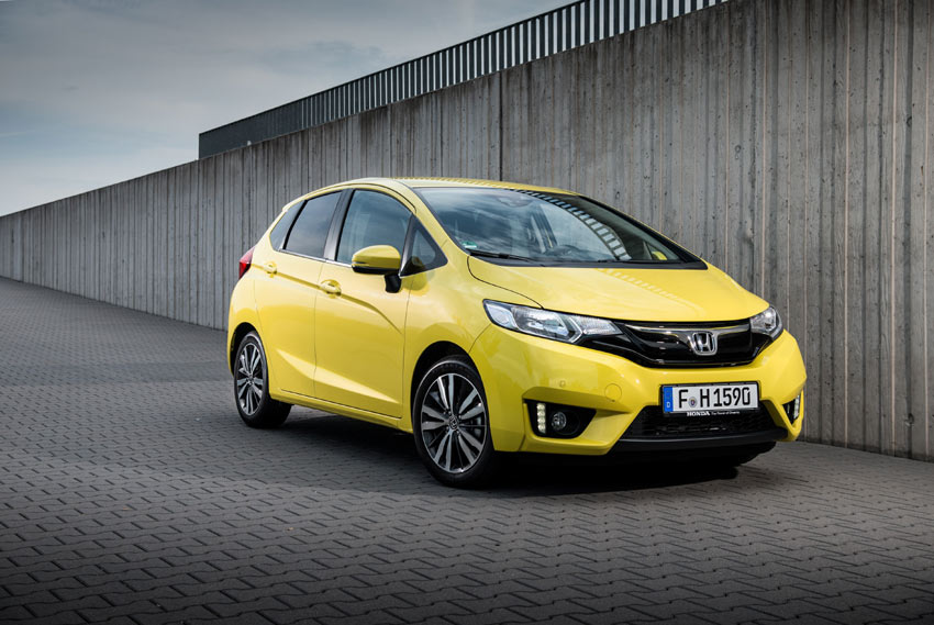 Getting much more than just a mere facelift, the new Jazz has been completely revised from bumper to bumper, inside and out.
