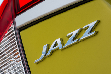 The Jazz is also crammed with safety features,