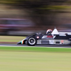 Jennifer Mullen extends partnership with Ecurie Australie