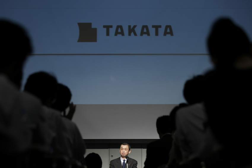 The Takata airbag recall is the largest in automotive history
