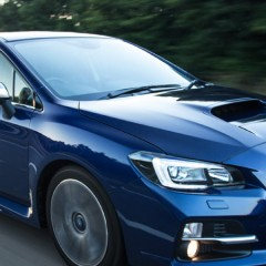 Subaru Levorg – A dog owners dream car?