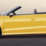First Drive: Audi A3