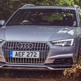 Audi Quattro Day