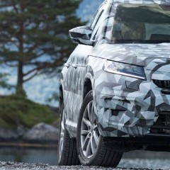 Nine things to know about the Skoda Kodiaq