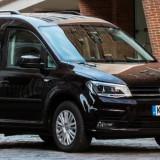Volkswagen Caddy Life Highline