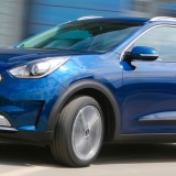 First Drive: Kia Niro