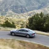First Drive: Volvo S90