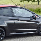 Seat Ibiza FR Versus the Ford Fiesta Black Edition