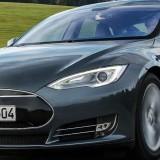 First drive: Tesla Model S P90D