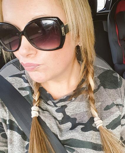 Nikki Hayes