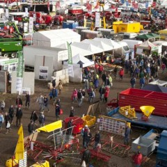 WIN – We have 3 pairs of Tickets to the National Ploughing Championships 2016
