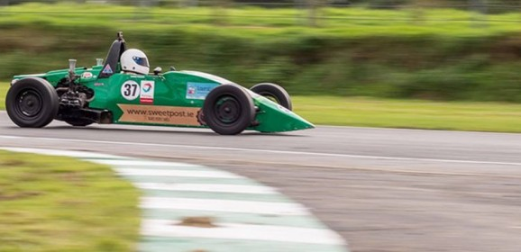 Aimee Woods back in Mondello for Leinster Trophy Weekend