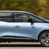 First Drive: Renault Grand Scénic