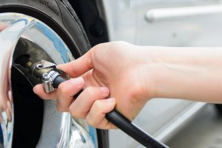 Five things you need to know about Tyre Care #TyreSafetyDay