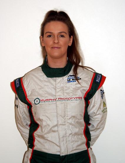 Nicole Drought