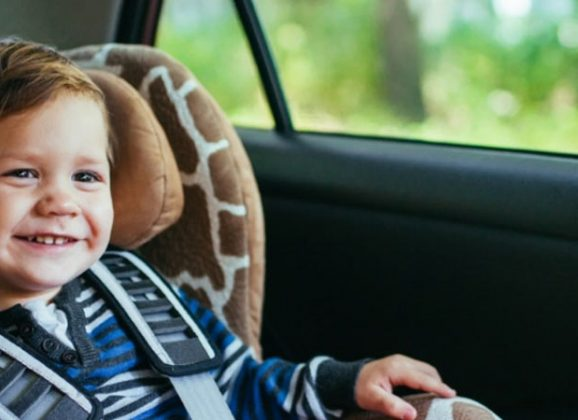 Child car seats – how to choose the right one
