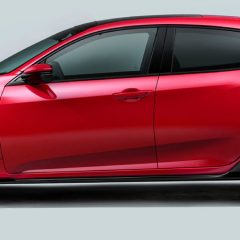 Six things to know about the new Honda Civic