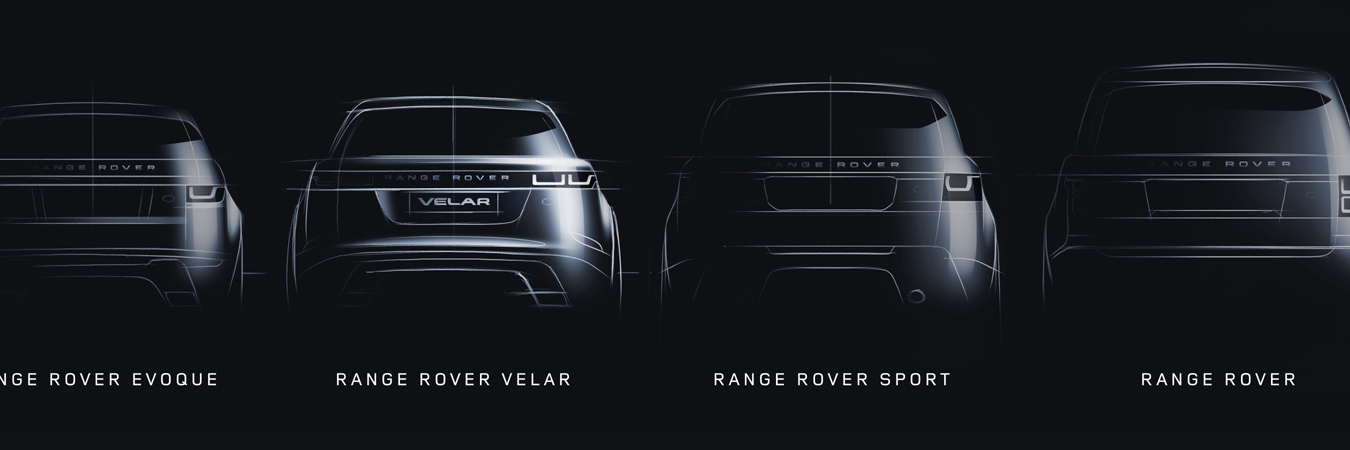 seven things to know about the 2018 range rover velar. Black Bedroom Furniture Sets. Home Design Ideas
