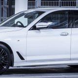 First Drive: BMW 5 Series