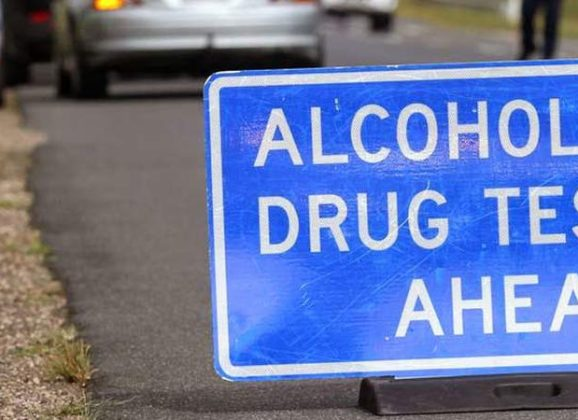 Ten things to know about the new drug driving laws