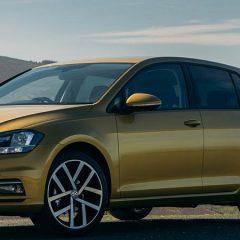 First Drive: Volkswagen Golf