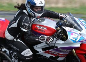 So you want to be motorbike racer?