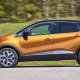 First Drive: Renault Captur