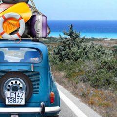 WIN! EU Travel kit