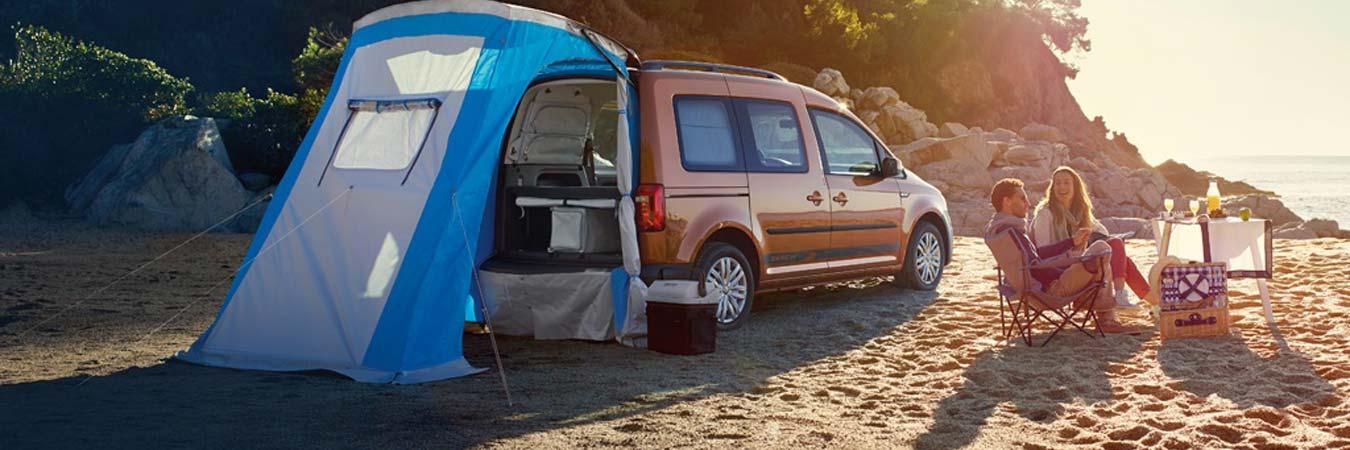 volkswagen caddy beach. Black Bedroom Furniture Sets. Home Design Ideas
