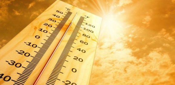 Heat wave driving tips