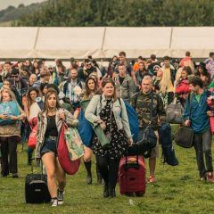 Heading to Electric Picnic – are you and your car festival-ready?