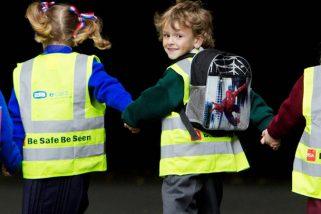 10 ways to keep children safe in and around cars