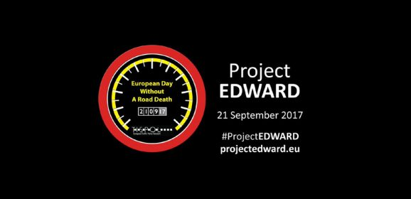 Motorists urged to take road safety pledge ahead of September 21st – European Day Without a Road Death)