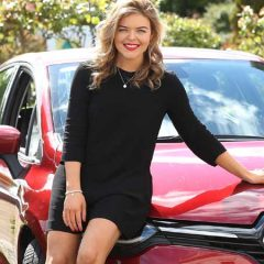 Car Chat with Doireann Garrihy